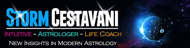 Storm Cestavani — Psychic Friends Live